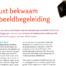 Bewust bekwaam, Praxisbulletin, Vincent Klabbers