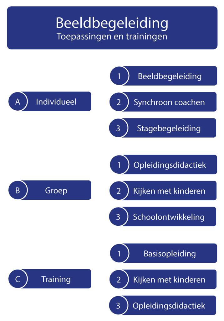 Beeldbegeleiding, beeldcoach, nascholing, training, Hogeschool de Kempel,